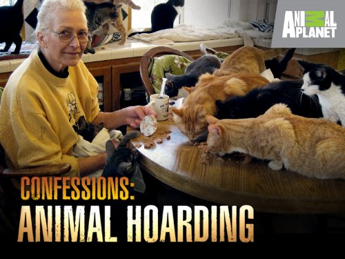 Confessions: Animal Hoarding Season 1
