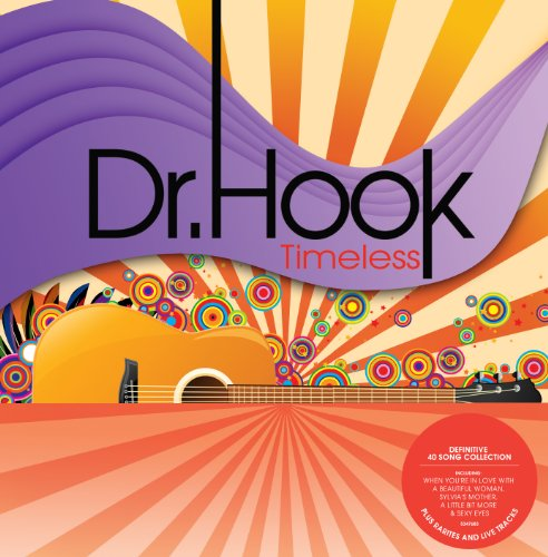 DR. HOOK - Timeless - Zortam Music