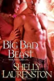 Big Bad Beast (Pride, #6)