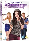 A Cinderella Story: Once Upon A Song [DVD] [2012]