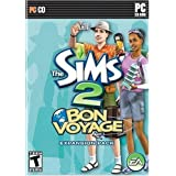 The Sims 2: Bon Voyage - PC ~ Electronic Arts