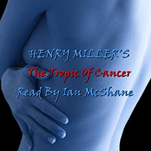 Tropic Of Cancer Audiobook