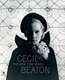img - for Cecil Beaton: The New York Years book / textbook / text book