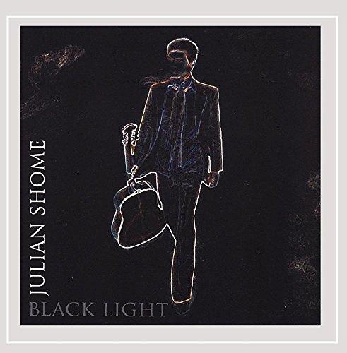 Julian Shome - Black Light