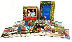 Magic Tree House Boxed Set, Books 1-28 by Random House Books for Young Readers