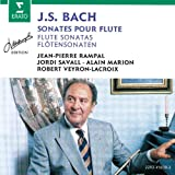 Rampal-Edition (Bach-Fl�tensonaten)