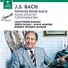 J-S. Bach : Sonates pour fl�te