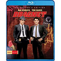 Dragnet [Blu-ray]