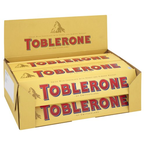 chocolat-toblerone-lait-400g-lot-de-10