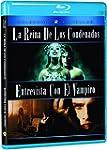 Pack: Entrevista Con El Vampiro + La...