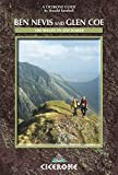 img - for Ben Nevis and Glen Coe (Cicerone Guide) book / textbook / text book