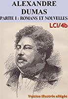 Alexandre Dumas - Oeuvres Compl�tes Illustr�es, Partie I : Romans et Nouvelles  LCI/4b (Illustr� All�g�)