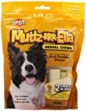 ETHICAL PRODUCTS 773192 15-Ounce Muttz-Rrr-Ella Small Bag for Dogs, Small