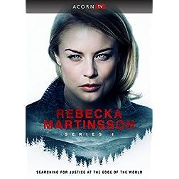 Rebecka Martinsson, Series 1