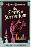 11 The Sirens of Surrentum (ROMAN MYSTERIES)