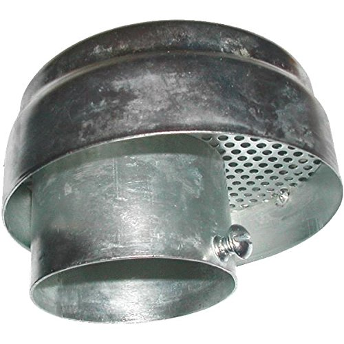 Oil Equipment Mfg 4037 Oil Tank Slip-On Vent Cap (Heating Oil Vent compare prices)