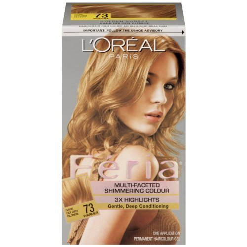 loreal-paris-feria-multi-faceted-shimmering-colour-golden-sunset-73-pack-of-3