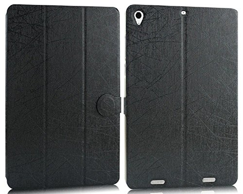 Heartly Premium Luxury PU Leather Flip Stand Back Case Cover For Xiaomi Miui Mi Pad 7.9 - Best Black