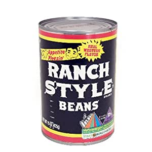 Ranch Style Beans 15oz Can (Pack of 24)
