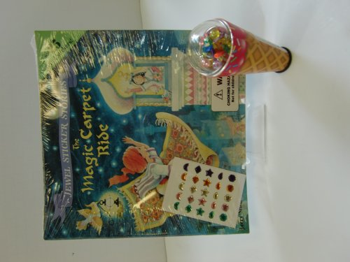 2pc Set - Jewel Sticker Stories & Kaleidoscope