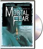 Robin Cook's: Mortal Fear [Import]