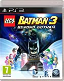 Cheapest LEGO Batman 3 Beyond Gotham on PlayStation 3