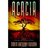 Acacia: The War with the Mein (Acacia, Book 1) ~ David Anthony Durham