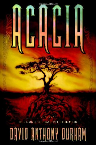 Image of Acacia: The War with the Mein (Acacia, Book 1)