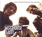THE LAST HOUSE ON THE LEFT 1972 OMPST Wes Craven