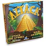 Aztack Game