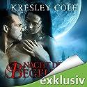 Nacht des Begehrens (Immortals 1) Hörbuch von Kresley Cole Gesprochen von: Vera Teltz