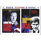 Peligro Inminente + Juego De Patriotas [DVD]