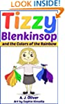 Tizzy Blenkinsop: And the Colors of t...