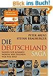 Die Deutschlandsaga: Woher wir kommen...