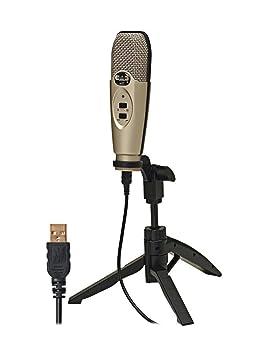 cad u37 usb micro n audio audio studio d 39 enregistrement instruments de musique o101. Black Bedroom Furniture Sets. Home Design Ideas