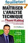 Maitriser l'analyse technique avec Th...