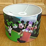 MICKEY MOUSE CLUBHOUSE LAMPSHADE - 10