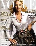 Vogue - British Edition