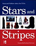img - for Stars and Stripes: Facts and Folklore About the U.S.A book / textbook / text book