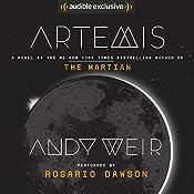 Artemis   [Andy Weir]