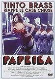 Paprika dvd Italian Import