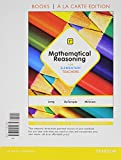 Mathematical Reasoning for Elementary Teachers, Books a la Carte Edition Plus MyMathLab -- Access Card Package (7th Edition)
