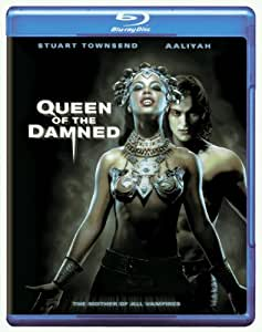 Queen of the Damned [Blu-ray] [Import]