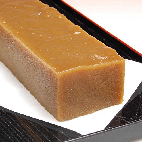 【定番】究極の名古屋名物『黒糖ういろう』11月5日発送分 <<毎月第一土曜日に発送【※第三土曜との同時購入発送は出来ません。】>>