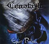 Epic Rites - Deluxe Reissue by Cenotaph (2013)