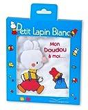 echange, troc F. Boisnard - Petit Lapin Blanc, mon doudou à moi