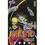Naruto, tome 52par Masashi Kishimoto