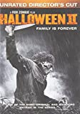 Halloween II: Unrated Director's Cut