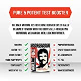 VINTAGE-BOOST-Wave-Loaded-Testosterone-Booster-Fast-Acting-Safe-Effective-Supplement-with-Tribulus-Builds-Muscle-Burns-Fat-Boosts-Libido-Vitality-and-Stamina-126-Natural-Veggie-Pills