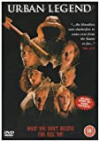 Urban Legend (DVD) (1998)